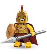 Avatar - Akilez Lego 01
