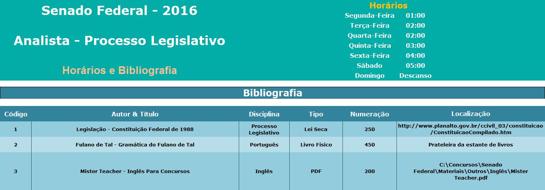 Planilha-de-Estudos-Senado-Federal-Horarios-E-Bibliografia