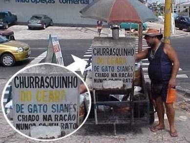 Churrasgato